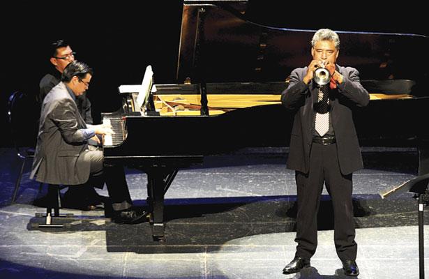 La música de Silvestre Revueltas renacerá en el Teatro Victoria