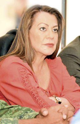 Recibe reconocimiento alcaldesa de Gómez Palacio del FAIS