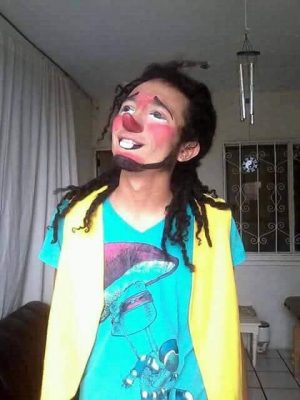 Bogar, conocido artista urbano, murió por graves quemaduras