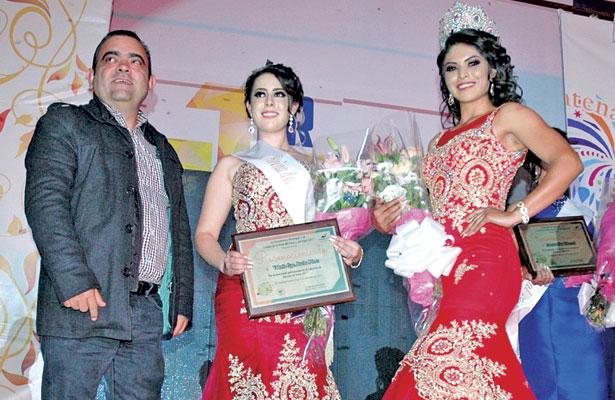 Eligen a reina de la Feria del Maíz y del Frijol 2017