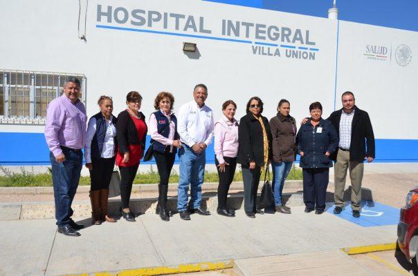 Propone Elvira Barrantes la construcción de un albergue en Poanas
