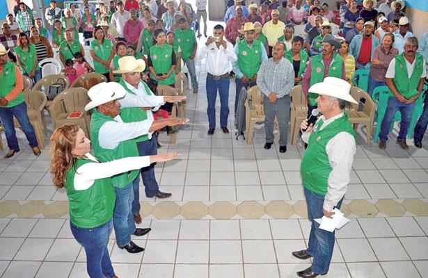 Cruz Román Cepeda es el nuevo dirigente de la CNC en G.V.