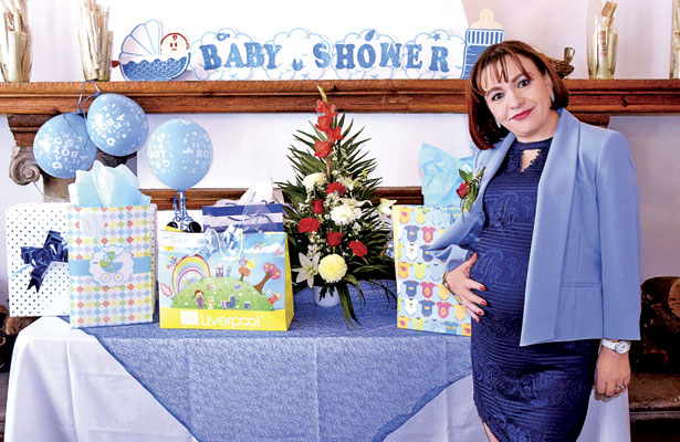 En diciembre nacerá el primogénito de los Sosa Rodríguez