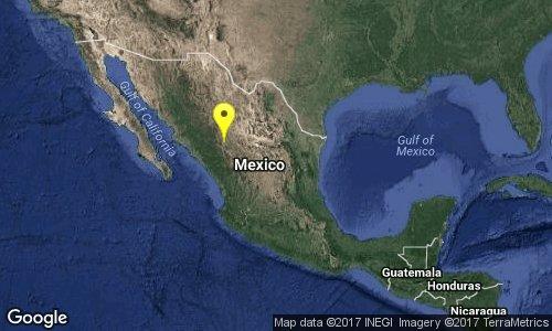 Registra dos sismos El Oro