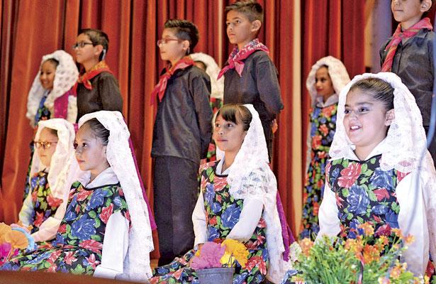 Celebra su 80 aniversario el Colegio Teresa de Ávila