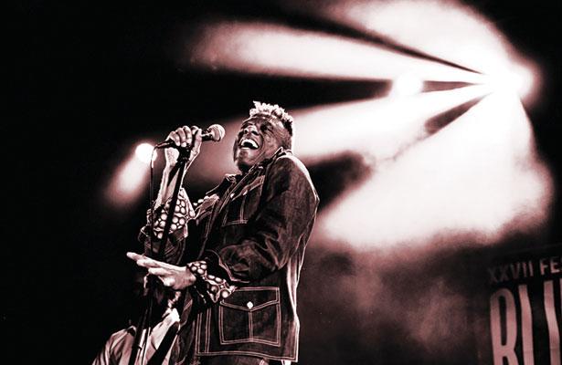 Anuncia Festival Internacional de Jazz