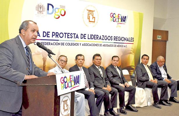 Gobierno de LHA estransparente: Aguayo