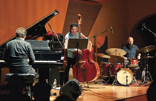 Llega a Durango el 1er. Festival Internacional de Jazz