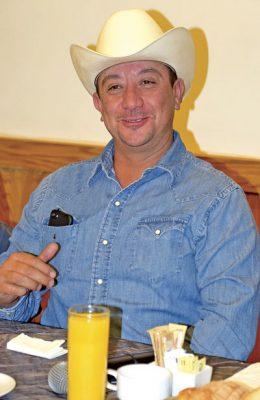 Crece en Durango la exportación de ganado: UGRD