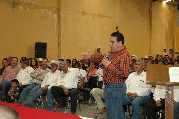 Llama LEBO al diálogo al Cabildo y alcaldesa de P.B.