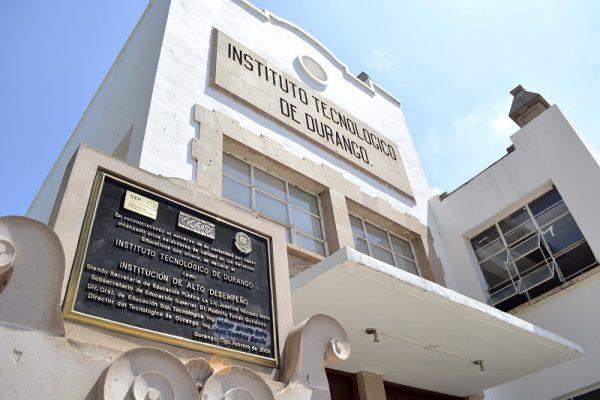 Denuncian trabajadores del ITD, Unidad a Distancia, retraso en sus pagos