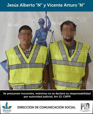 """Cae """"El Wary"""", líder de banda de secuestradores"""
