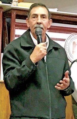 Elige ITD nuevo dirigente de la delegación sindical