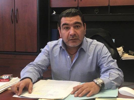 Sin interrupciones actividades de la Junta Local de Conciliación y Arbitraje de G. P.