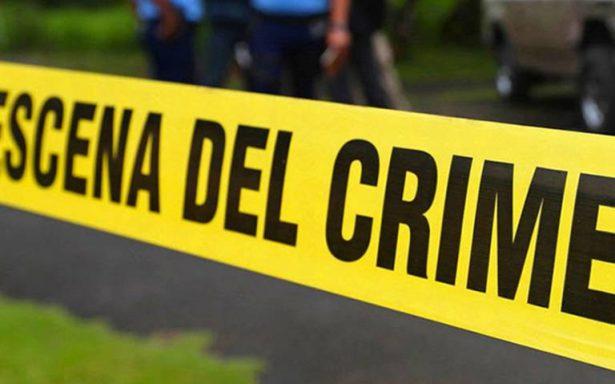 Matan a hombre a golpes en Paseo de la Reforma