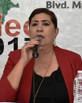 Solicitará MLGA apoyo al gobernador para saldar deuda a CFE