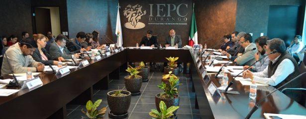 Aprueba el IEPCun presupuesto de271.7 mdp para 2018