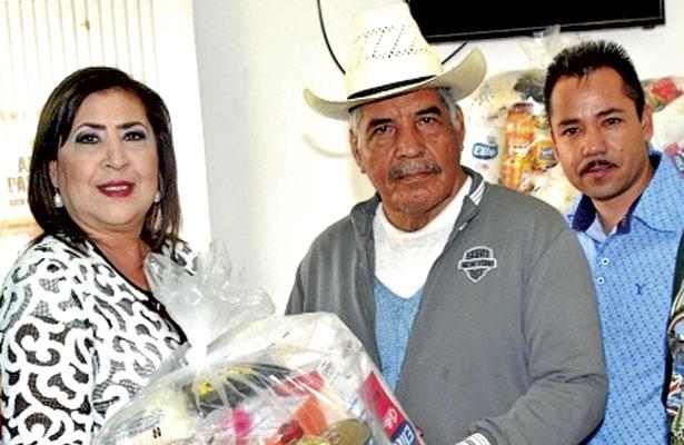 No hay recursos para pagar a losextrabajadores: González Achem