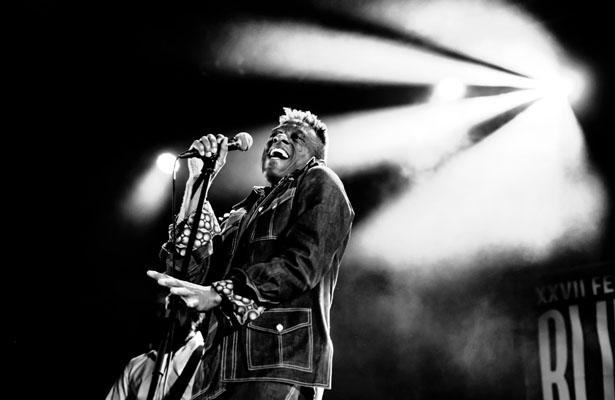 Earl Thomas ofrecerá concierto en Durango