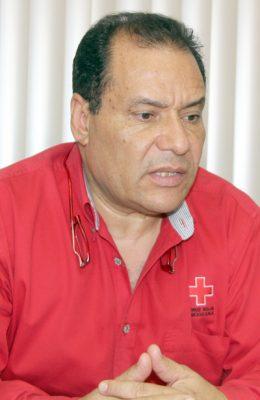 En problemas financieros, la Cruz Roja de Gómez P.