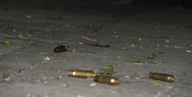 Asesinan a tiros a joven de 23 años