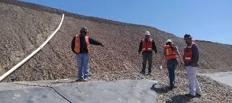 Desactivan conflicto entre Minera Real del Oro y ejidos