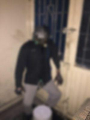 Se registra un suicidio más, ahora en Gómez Palacio