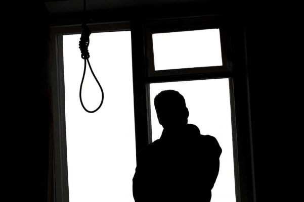 Se registra el suicidio número 127 de la entidad