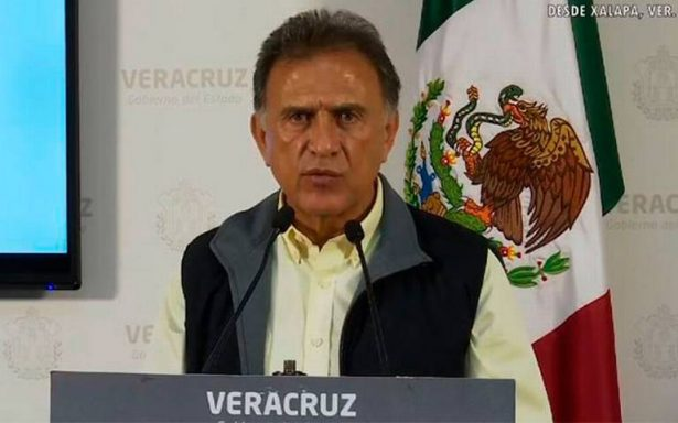 PGR debe investigar al exgobernador Fidel Herrera: Yunes Linares