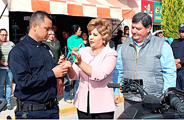 La fruticultura sigue siendo negocio: Octavio Gallegos