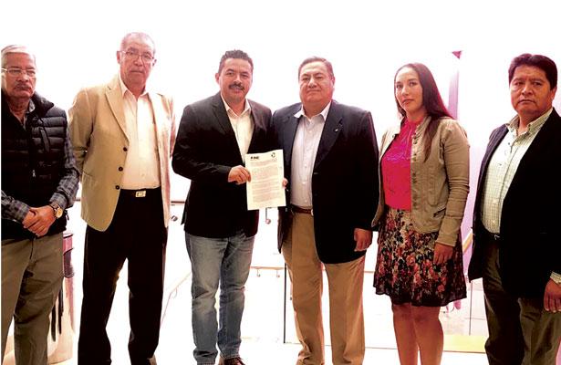 Buscan promover el voto delos mexicanos en el extranjero