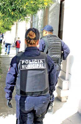 Desertan 6 de la Policía Municipal de Lerdo