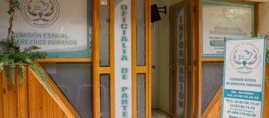 Durango, 2º en violacióna los derechos humano
