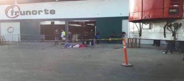 Muere un hombre dentro del mercado de abastos El Refugio