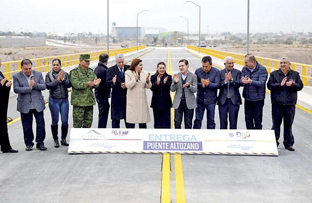 Mayor conectividad en La Laguna