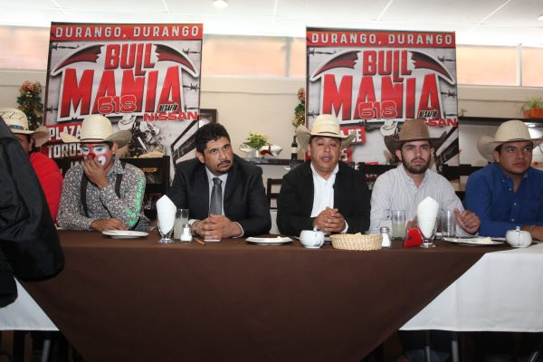 Regresa el Rodeo a la Plaza Alejandra