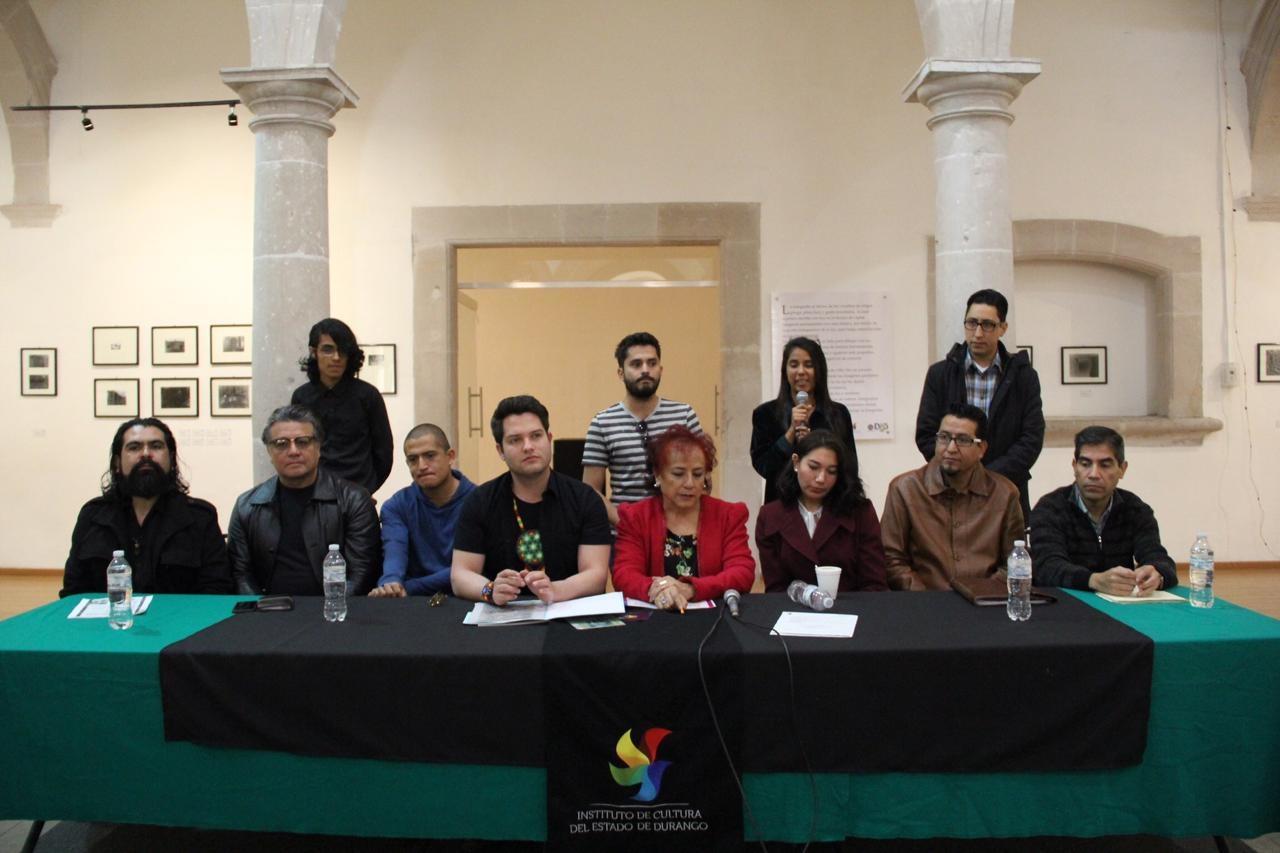 Más de 430 estarán expuestas en los diversos museos de la ciudad, indicó la directora del ICED.