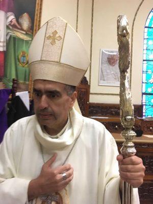 Llama obispo de GP a civilidad en proceso electoral