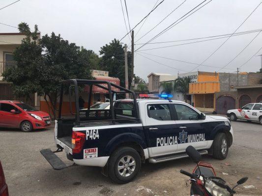Policías municipales de Lerdo desertan de la corporación