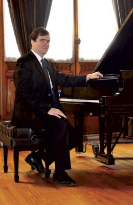 El próximo miércoles, homenaje a Frédéric Chopin
