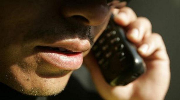 Aumentan extorsiones telefónicas