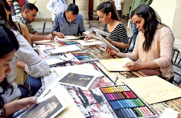 IMAC trabaja por consolidar a Durango como una capital cultural
