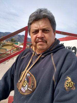 Falta apoyo del gobierno para promover el atletismo en Canatlán:  Ávila Silva