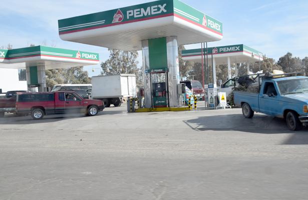 Hasta en $17.75 se vendió la gasolina magna en el inicio de año: Gasoapp