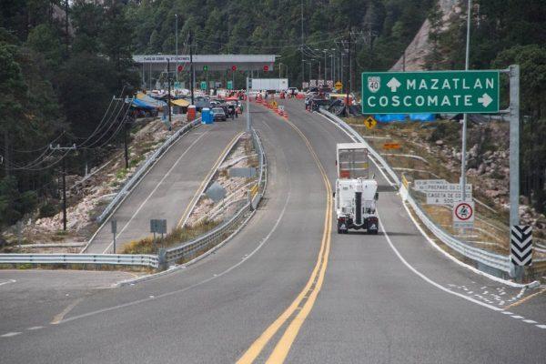 Autorizan mayor presupuesto paracarreteras alimentadoras: Salazar