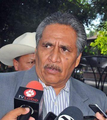 Meade unió a priistas duranguenses: JDL