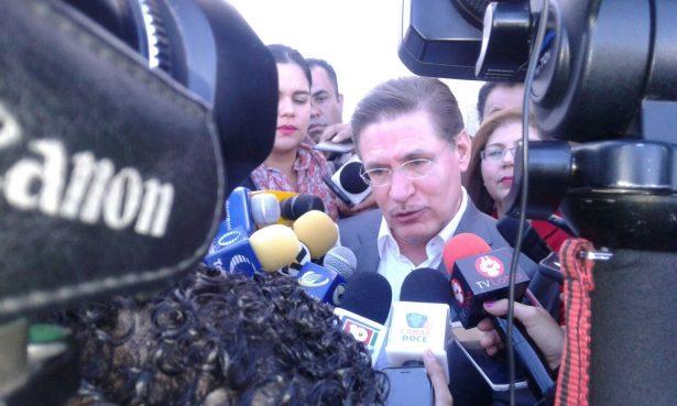 No se han encontradoelementos para actuarcontra Herrera Caldera