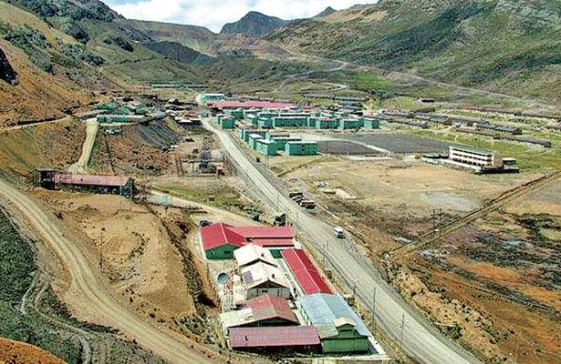 Clausura Profepa las obras y actividades del consorcio minero Extractos Metálicos