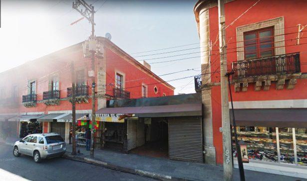 Lamenta Sectur incendio que consumiógran parte del Mercado Gómez Palacio