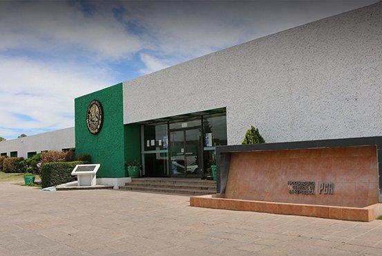 Inicia PGR 2 carpetas de investigación por portación ilegal de armas de fuego